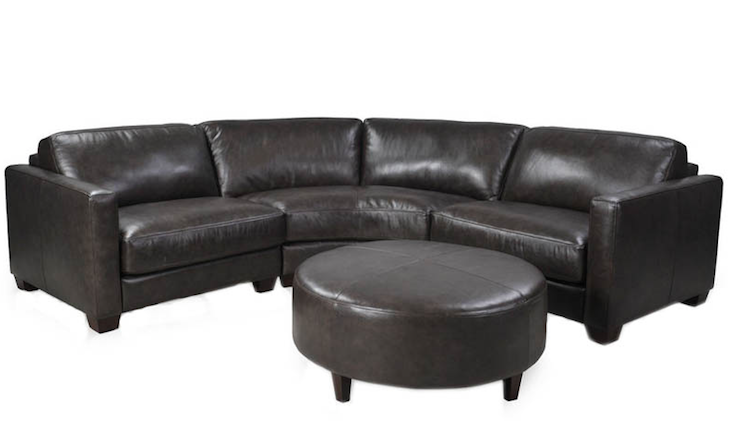 leather furniture calgary