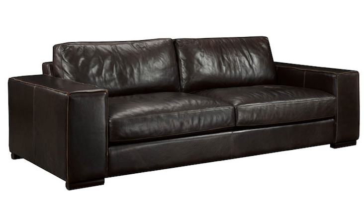 leather furniture Calgary Alberta