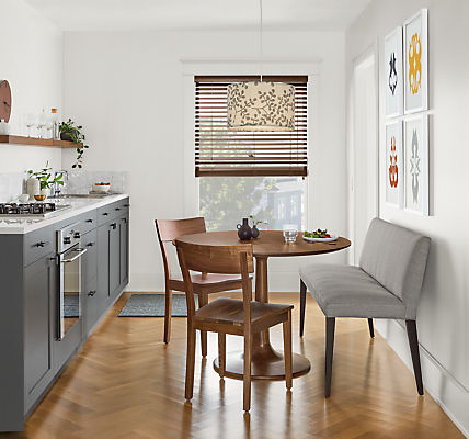 dining table chairs calgary