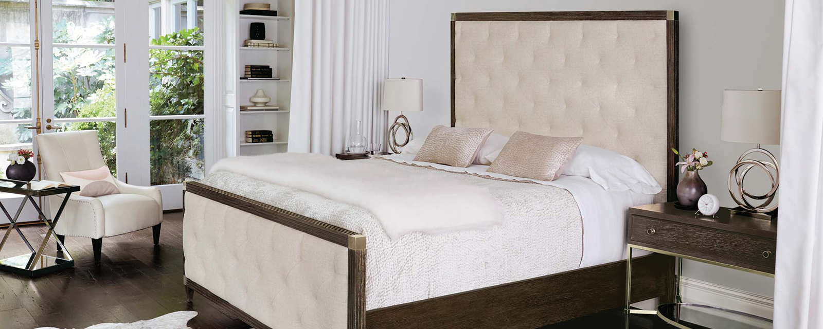 Three Designer Tips To Mix And Match Your Calgary Bedroom Furniture